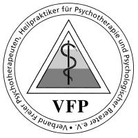 Vorbereitung auf die MPU- Fahrschule1plus VFP-Logo